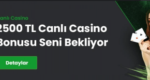 Bets10 Canlı Casino Bonusları