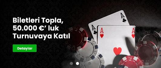 Bets10 Poker Oyna