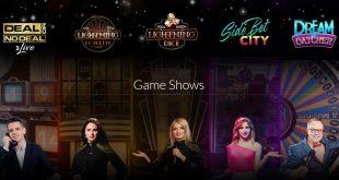 Güvenilir Canlı Casino siteleri