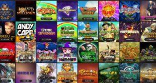Kazandıran Casino Oyunları