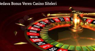 Casino Çevrim Şartı Bonusu